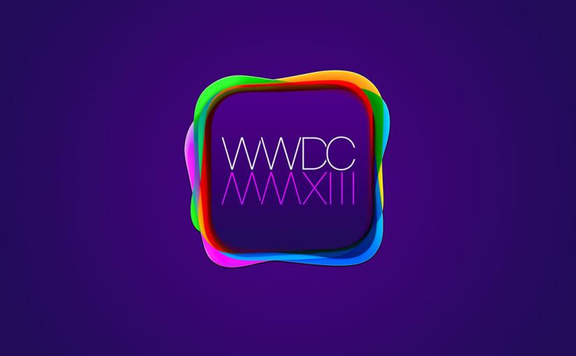 WWDC'13