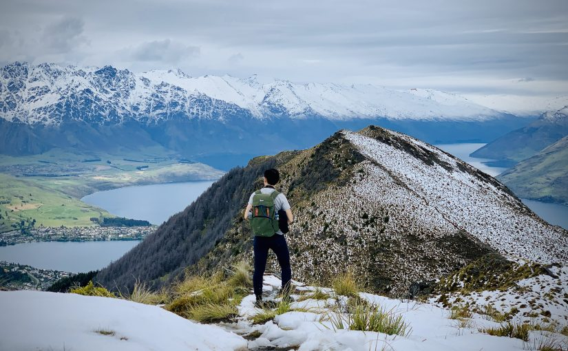 New Zealand South Island 1 Week Itinerary