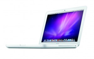 New Unibody MacBook